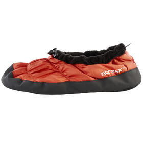 Nordisk Pohjallinen Unisex, red orange
